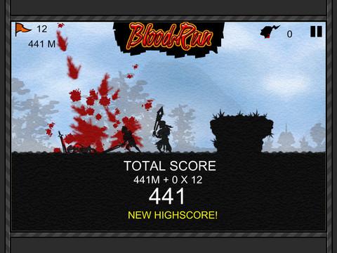 Blood Run 2