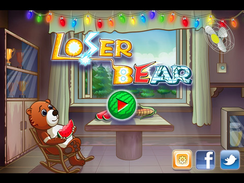 Loser Bear 2