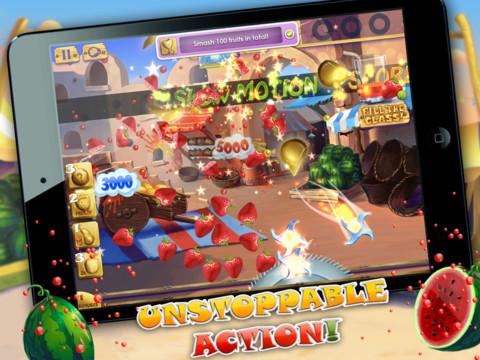 Smash Mania HD