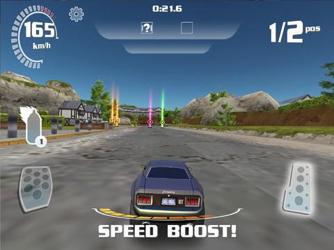 Nitro Racing Highways