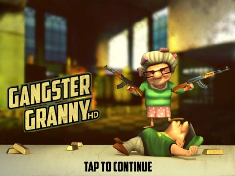 Gangster Granny 1
