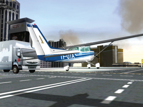 Flight Unlimited Las Vegas 2