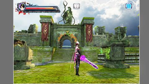 Sword Goddess 2