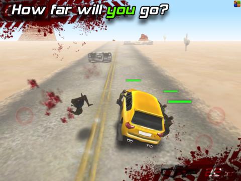 Zombie Highway 1