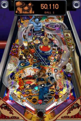 Pinball Arcade 2