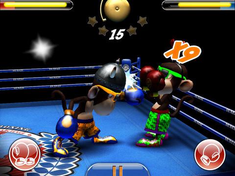 Monkey Boxing 2