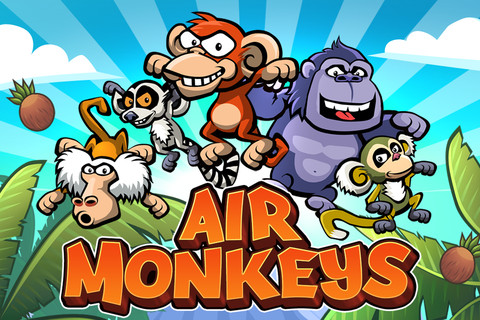 Air Monkeys 1