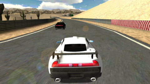 Legal Speed Racing 2