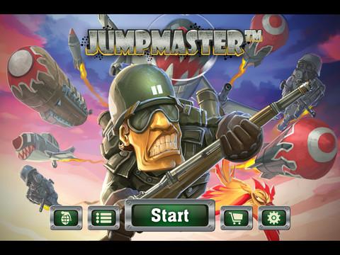Jumpmaster™ 1
