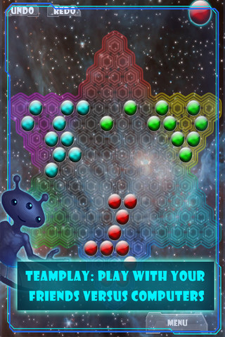 SpaceCheckers 2