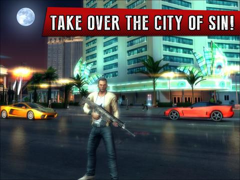 Gangstar Vegas 2