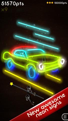 Neon Mania 3