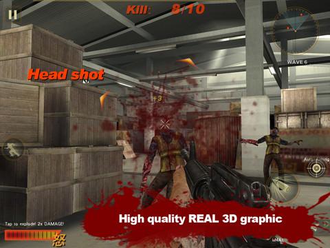 Dead Rage: Prologue 2