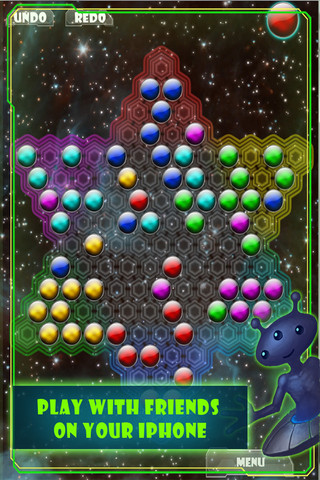 SpaceCheckers 3