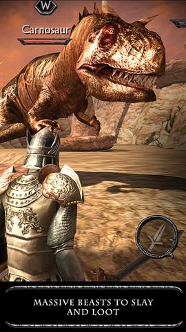 Ravensword: Shadowlands 2