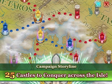 Castle Conflict 1
