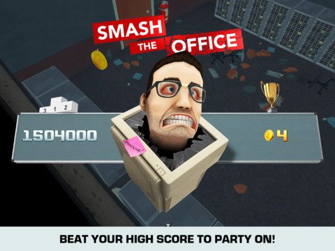 Smash the Office 1