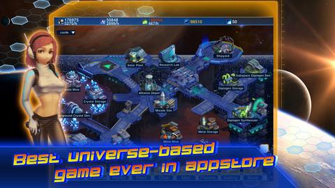 CosmosCraft Deluxe 1