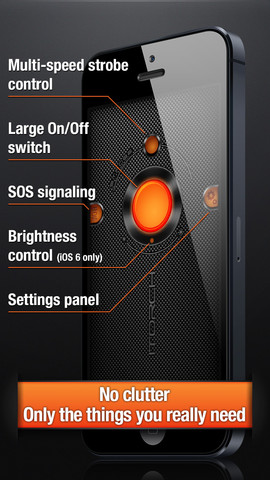 iTorch Pro Flashlight 2