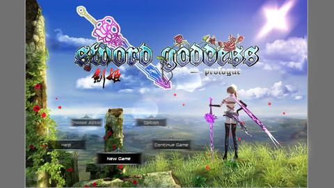 Sword Goddess 1