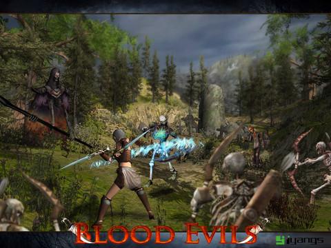 Blood Evils 2