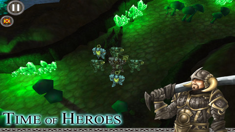 Time of Heroes 1