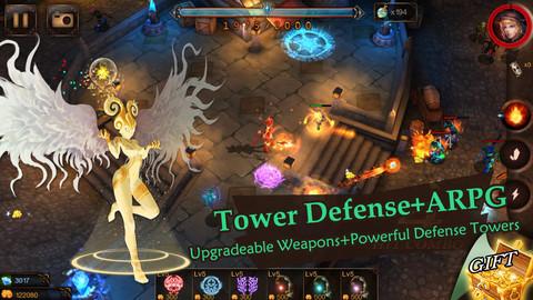 Elements Defender 2