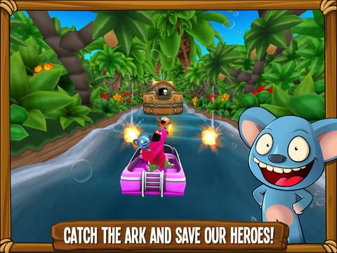 Catch the Ark 1