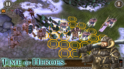 Time of Heroes 2