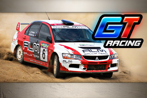 Great Tour Rally 1
