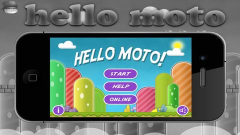 Hello Moto 1