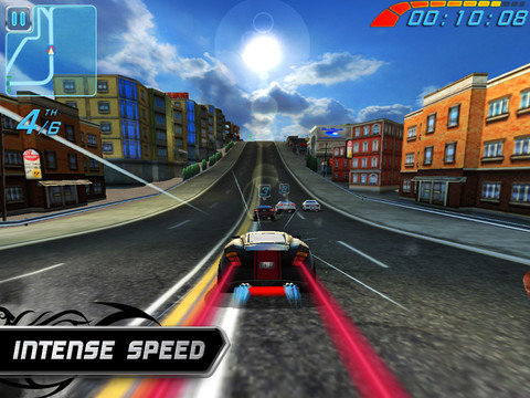 Rogue Racing 2