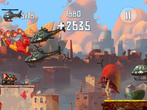 Demolition Dash HD 1