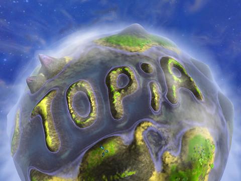 Topia World Builder 2