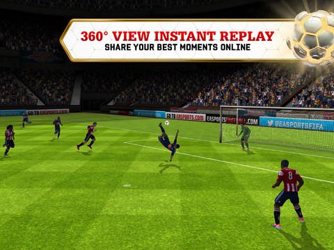 FIFA SOCCER 13 by EA SPORTS 2