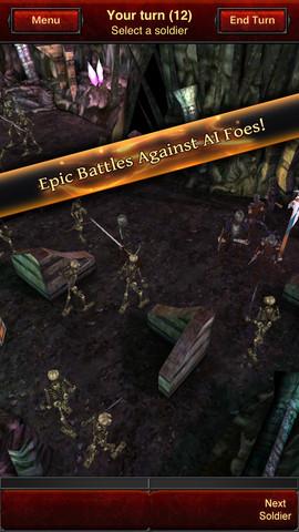 Battle Dungeon: Risen 2