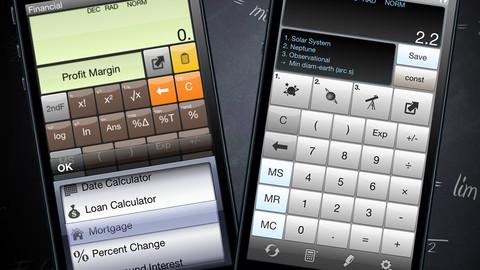 Calc Pro - The Top Mobile Calculator 2