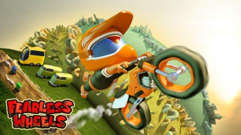 Fearless Wheels 1
