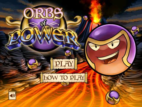 Orbs of Power 1