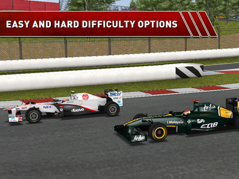 F1 2011 GAME™ 2