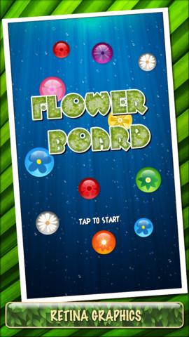 Flower Board 3