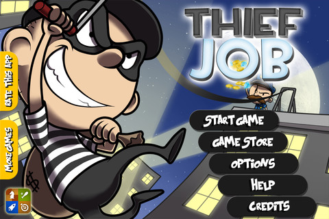 Thief Job 1