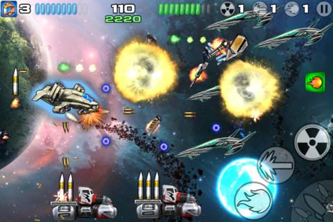 Starfighter Overkill 2