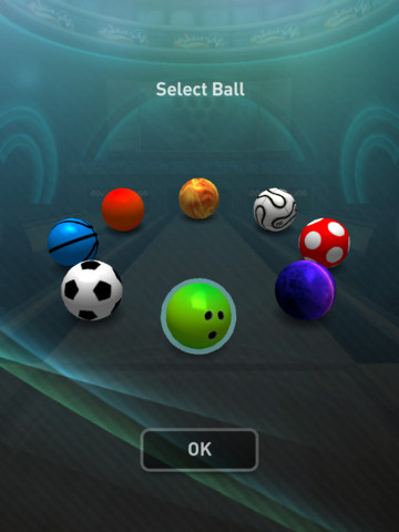 Bowling Game 3D 3