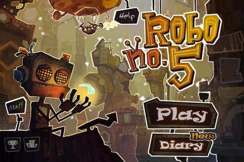 Robo5 HD 1