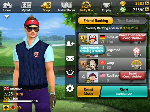 GolfStar 2