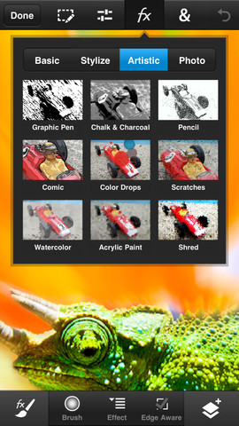Adobe Photoshop Touch for phone_3