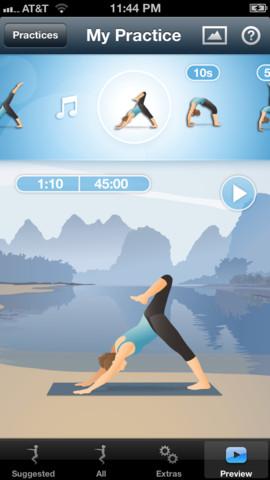 Pocket Yoga 3