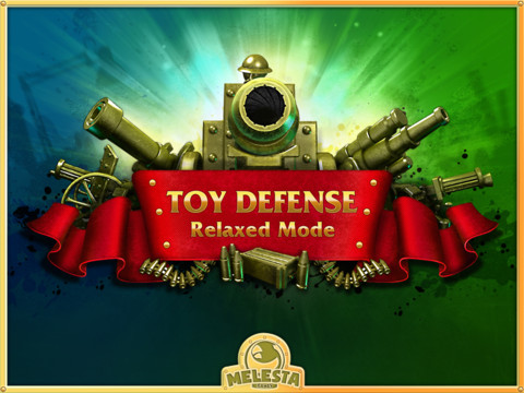 Toy Defense 1