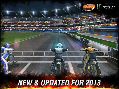 Official Speedway GP 2013 1